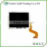 NEW REPLACEMENT TOP UPPER LCD SCREEN REPAIR PART FOR NINTENDO for DSI XL top lcd screen