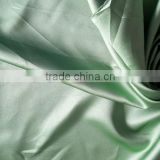 50D satin fabric stock satin fabric solid dyed fabric products manufacturers