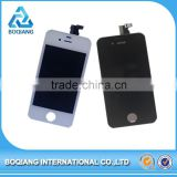 Wholesale for Iphone 4 lcd screen replacement,For iPhone 4 LCD Digitizer,For iphone 4 Assembly