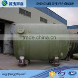 FRP Septic tank widely used in school toilet waste water treatment, Household/family septic tank low price