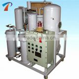 Energy Saving Equpment, Low Price Used Lube Oil Recycler, Engine Oil Cleaning Apparatus, Lubricating Oil Filter Machine