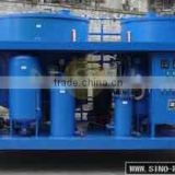 TF-100 Turbine Oil Filtering/Recycling Machine