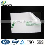 China Supplier High Quality Hard Curved Cheap Clear 3mm 4'x8' Acrylic Plexiglass Sheet
