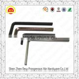 Hot sale wholesale cheap square key wrench