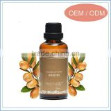 100% Pure Organic Argan Oil for Hair and Skin 100ml