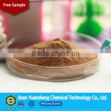 Ceramic binder additives chelating agent chemical additive for concrete Calcium lignosulfonate