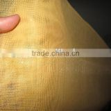 Yellow reinforcement fiberglass screen mesh/gridding cloth/fabric(China Factory&Manufacturer)