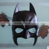 Movie Theme Batman Dark Knight Resin Mask Cosplay BLACK Halloween Masquerade Masks Gift