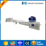 Material Handling Devices Poultry Feed Pellet Chain Conveyor