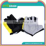 Half Finger Cycling Riding Gloves