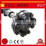 New innovation FULL WERK Metal Color flexible drive shaft with CE certificate