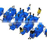 120ml hydraulic and electrical proportional valve