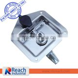 RPL014 Type 304 Stainless Steel Boat Trailers Lock