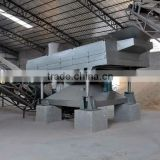 High automation particle board making line/vibrating screen