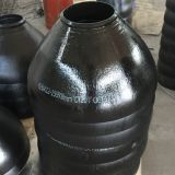 GOST 17378 Concentric Reducing Pipe Fittings