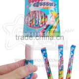 Honey Chew Fruity Flavor Soft Chewy Candy