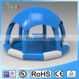 Sunway PVC Inflatable Swimming Pool with Shelter