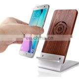 Ultrathin wireless mobile phone battery charger,quick charger stand for mobile phone