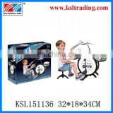 fashion musical drum set toy for the children
