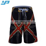 Factory Price Breathable Beach Swimming Trunk Design Your Own Board Shorts