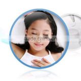 MCT (myopia control technology) deisgned hard contact lenses