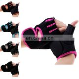 Women Man Weight Lifting Gloves Fitness Glove Gym Exercise Training Sport New Gloves Fitness & Bodybuilding Gloves