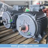Gphq 1.5kw 2HP 220/380V Electric Motor