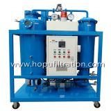 Vacuum Turbine Oil Polishing and Flushing Machine for Series TY