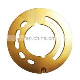 Valve plate A10VSO45 A10VSO28 A10VSO18 A10VSO16 pump parts for repair REXROTH hydraulic pump good quality