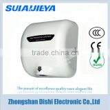 hotel bathroom products stainless steel automatic high speed jet hand dryer                                                                         Quality Choice