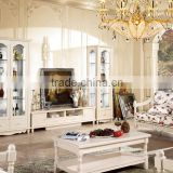 lving room rustic style furnitur two seat floral sofa living room furniture set