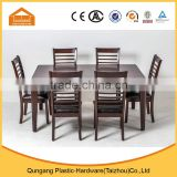 dining room furniture wooden material dining table and chair                                                                         Quality Choice                                                     Most Popular