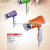 battery hair dryer cordless ion hair drier