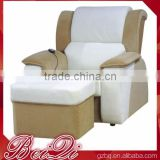 Beiqi Guangzhou Modern Casual Style Beauty Salon Furniture Pedicure Chair for Sale Used Office Massage Chair Sofa