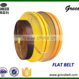 High quality nylon transmission flat belt