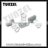 Strut Channel Spring Nut