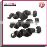 2016 Factory Hot Sale Brazilian Loose Wave Tangle&Shedding Free Wavy Hair Products