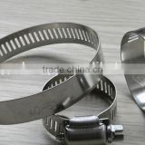 american type quick hose clamp