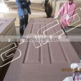 Trade Assurance waterproof hdf board