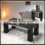 Negro Marquina Cafe Table Top