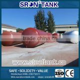 SRON Brand Used Oil Storage Tanks For Sale