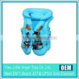 PVC Inflatable Adult Swim Vest