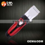 Wholesale Electric Motor Manual Women Hair Trimmer Clipper Pro Salon Hair Equipment Guangzhou Supplier
