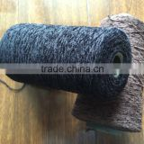 100%polyester chenille yarn / velvet yarn used for knitting