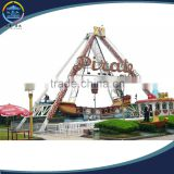 Best selling carnival ride giant saba ship theme parks rides 40 seats ship rides pirate ship amusement rides