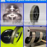 best price in china electroplated diamond wheel for glass fiber electroplated diamond grinding wheel for glass fiber