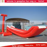 New style inflatable water park equipment , mini inflatable water games for kids , inflatable water park manufacturer
