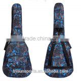 made in China supplier pretty guitar bag with nice print for music lover                                                                         Quality Choice