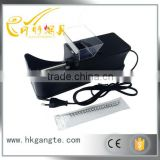 GTC-68A Hottest CE Electric cigarette rolling machine OEM