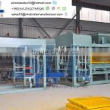 Advanced Technology Multifunctional manual fly ash brick making machine                                                                         Quality Choice